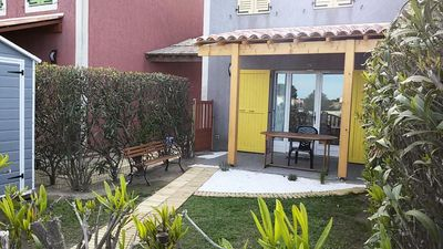 Photo for House with private garden - 3 Rooms 5 people