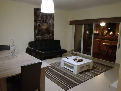 Photo for Luxurious 2 bedroom apartment NEW in Portimão - Praia da Rocha