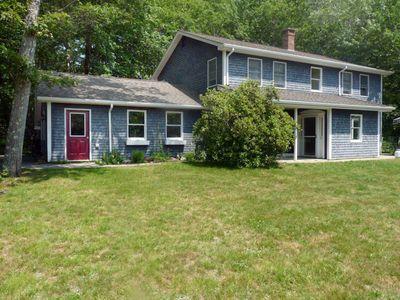 Photo for Spring Meadow: 27 Acres near the charming Bar Harbor village of Town Hill