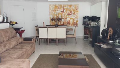 Photo for RENTAL SUITABLE 4 domitorios / SUITES IN SAN LORENZO RIVIERA