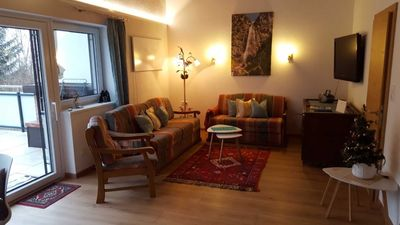 Photo for ACHENSEEVENTHOUSE EXCLUSIVE, 2-4 persons - APART - HOLIDAY HOUSES SCHWARZMANN