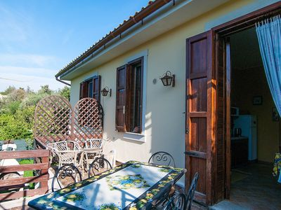 Photo for Holiday house with view of the lemon garden