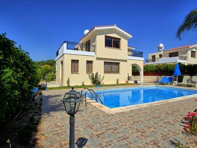 Photo for 3BR Villa Vacation Rental in Paphos