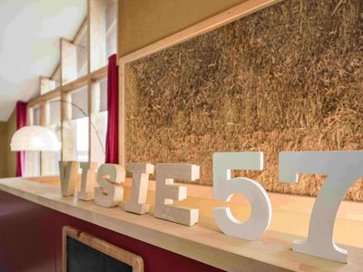Photo for Welcome to Visie57, domestic straw bales house - Tongeren / Maastricht - 5pers