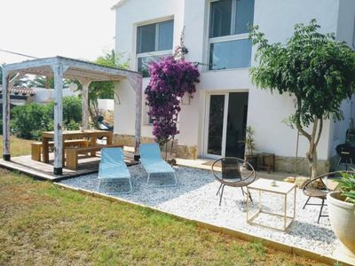 Photo for Holiday apartment Dénia for 2 - 4 persons with 1 bedroom - Holiday apartment in a villa