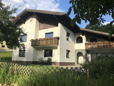 Photo for 2BR Apartment Vacation Rental in Maria Saal, Kärnten