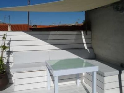 Photo for House 100m² with terrace 150m from the beach