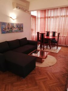 Photo for 3 bedroom large, family friendly apartment on the Black Sea