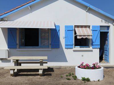 Photo for 1BR Apartment Vacation Rental in Barb���tre, Vendée