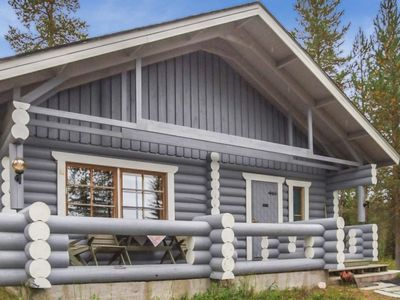 Photo for Vacation home Kujalan lomat 2 in Kuusamo - 8 persons, 2 bedrooms