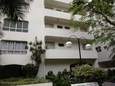 Photo for Apartment 3 Bedrooms Guarujá - 7 people