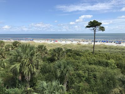 Photo for Breakers #310 Direct Oceanfront View