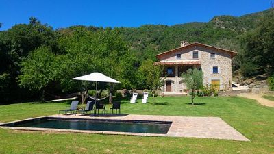 Photo for Self catering La Xiquella for 6 people
