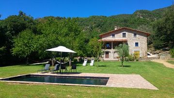 Self catering La Xiquella for 6 people