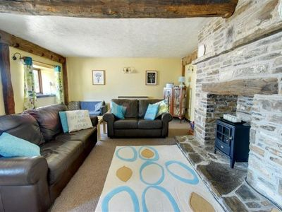 Photo for Vacation home Mill Court in Barnstaple and Braunton - 6 persons, 2 bedrooms