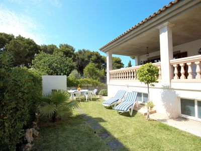 Photo for Casa Joana is an ideal family holiday home with internet in Cala Ratjada