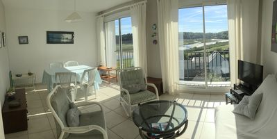 Photo for The Conquet LC72 Apartment with magnificent sea views