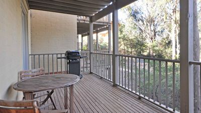 Photo for Spacious 1 bedroom Villa in the heart of the Hunter Valley