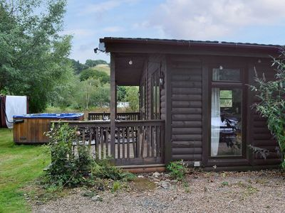 Photo for 3 bedroom accommodation in Aberedw, near Builth Wells