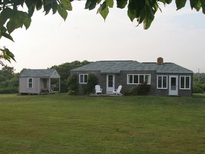 Photo for Great Location Next to Tappan's Beach.