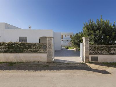Photo for 1009 Holiday House at 400m from the sea of Porto Cesareo