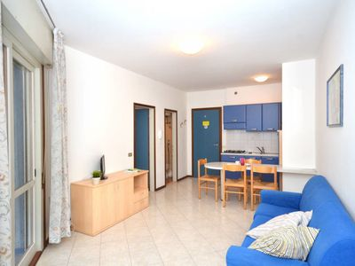 Photo for Apartment Marco Polo (LIG441) in Lignano Sabbiadoro - 5 persons, 1 bedrooms