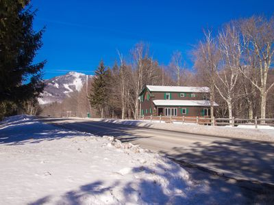 Photo for 5BR Cottage Vacation Rental in Stowe, Vermont