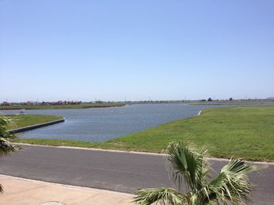 Photo for 3br Condo, Walking Distance To Beach, Water View, Pool, & Game Room!