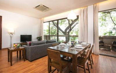 Photo for 2 Bedroom Penthouse in Central Bangkok