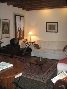 Photo for Beautifully Restored Apartment between San Marco and Giardini Biennale
