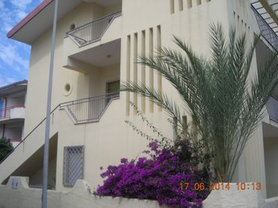 Photo for House 100 meters from the Ionian Sea