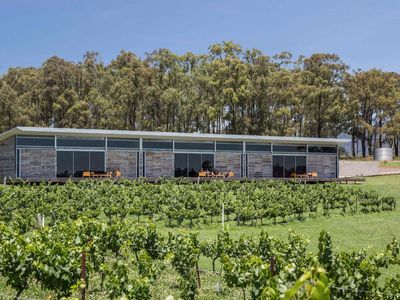 Photo for Iconic Hunter Valley accommodation