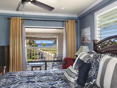Photo for Nalo Studio A: 1 BR / 1 BA condo in Koloa, Sleeps 2