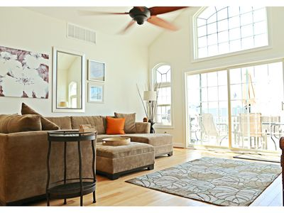 Photo for Beautiful Home - Bay Block - Family Neighborhood In Townsend's Inlet