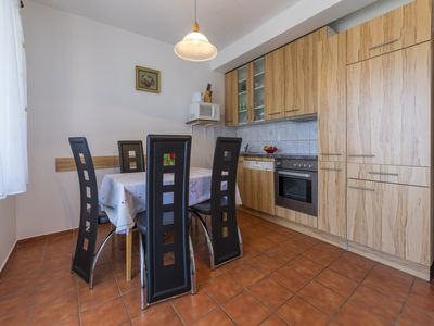 Photo for Apartments Frutis (63421-A3) - Jadranovo (Crikvenica)