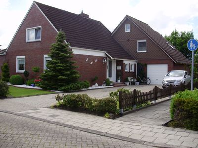 Photo for 1BR Apartment Vacation Rental in Esens, Ostfriesland