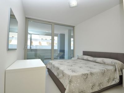 Photo for Apartment ATTICO 5 VELE in Gallipoli - 6 persons, 2 bedrooms