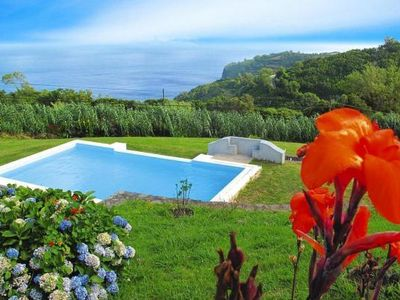 Photo for holiday home, Lomba  in Flores - 4 persons, 1 bedroom