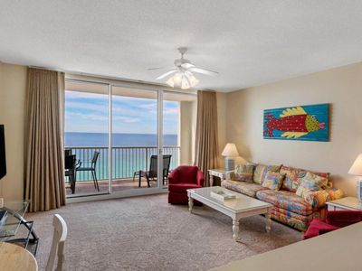 Photo for Newly Owned! Beautiful Ocean View, Great Amenities, Extremely Clean 1.5BR, 2 BA