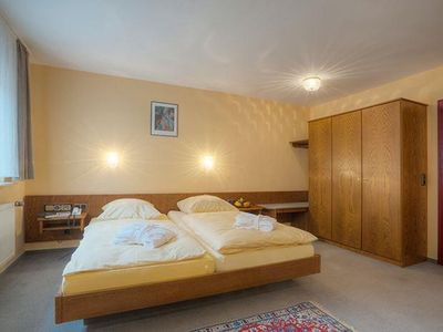 Photo for Forest side comfort, with bathtub from 12 nights - Waldhotel Sonnenberg