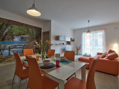 """Photo for First Class Apartments """"Orange Tree"""" by G & G"""