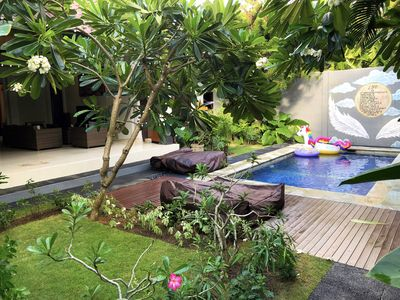 Photo for Villa Fati, Seminyak near the beach
