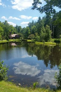 Photo for Private Adirondack Retreat With Private Sandy Beach Close To All Season Events