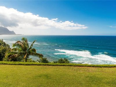 Photo for Comfortable two bedroom condo located in the Princeville Resort at Pali Ke Kua