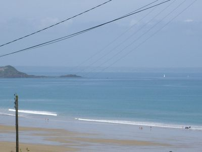 Photo for 3BR Villa Vacation Rental in Erquy, Bretagne