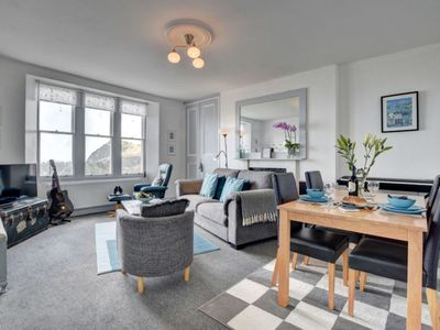 Photo for Apartment Verity View in Barnstaple and Braunton - 2 persons, 1 bedrooms