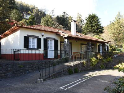 Photo for Casas de Pedra - Enjoy a rural atmosphere with all the facilities of a hotel.