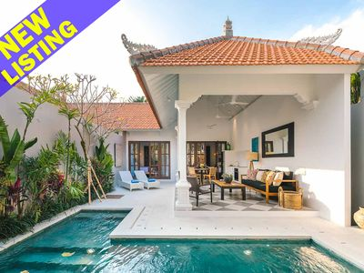 Photo for Luma, 2 Bedroom Villa, Seminyak