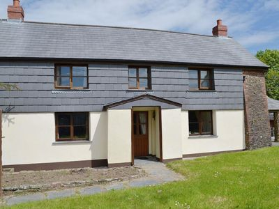 Photo for 3 bedroom property in Holsworthy. Pet friendly.