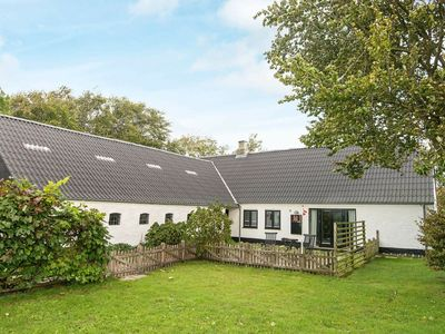Photo for Modern Holiday Home in Jutland with Barbecue